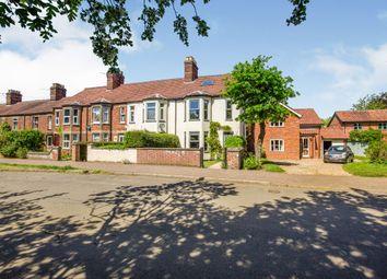 4 bed end terrace house for sale in Wymondham, Norwich, Norfolk NR18