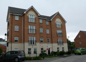 2 bed flat to rent in Priory Chase, Pontefract WF8
