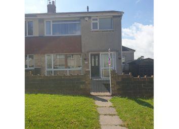 3 bed semi-detached house for sale in Penmaen Walk, Culverhouse Cross CF5