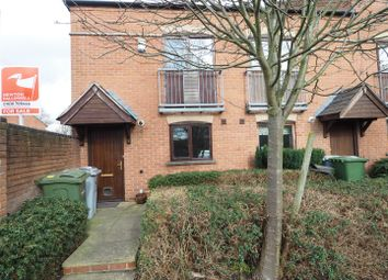 3 bed town house for sale in Sherwood Avenue, Newark NG24