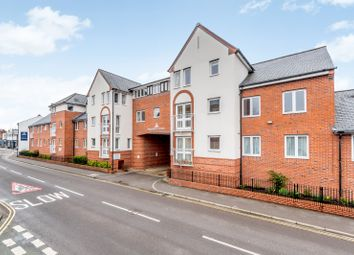 Thumbnail 1 bed flat for sale in Hazeldine Court, Shrewsbury, Shropshire