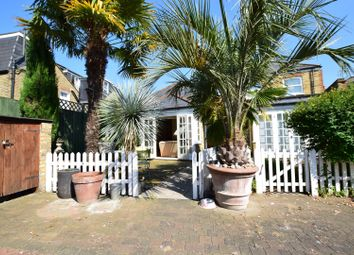 Thumbnail 2 bed bungalow for sale in Balvernie Grove, Wandsworth