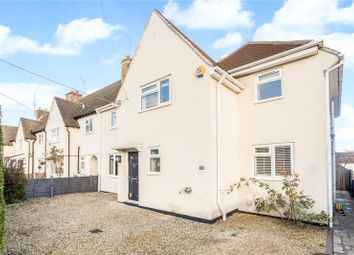 Thumbnail 4 bed end terrace house for sale in Windmill Road, Kemble, Cirencester