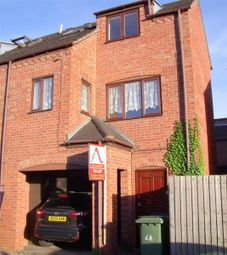 Thumbnail 1 bed semi-detached house for sale in Winstanley Road, Wellingborough