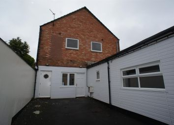 Thumbnail 1 bed flat to rent in Haddon Street, New Normanton, Derby