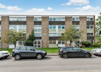 Thumbnail 3 bed flat for sale in Copenhagen Way, Walton-On-Thames