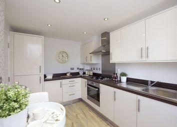 "Thumbnail 3 bedroom end terrace house for sale in ""Barwick"" at Darlaston Road, Wednesbury"