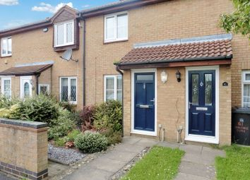 Thumbnail 2 bed terraced house for sale in Constable Close, Houghton Regis, Dunstable