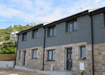 Thumbnail 3 bed end terrace house for sale in Sennen Cove, Penzance