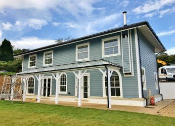 Thumbnail 4 bed property for sale in Portland Heights, Somers Road, Lyme Regis