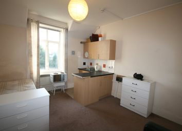 Thumbnail Studio to rent in Strathray Gardens, London