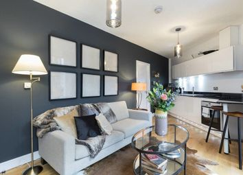 Thumbnail 2 bed flat to rent in Shalfleet Drive, London