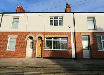 Thumbnail 1 bed terraced house for sale in Walliker Street, Hull