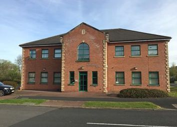 Thumbnail Serviced office to let in Communications House Business Centre, University Court, Staffordshire Technology Park, Stafford