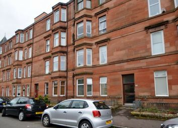 Thumbnail 1 bed flat to rent in Dundrennan Road, Langside, Glasgow, Lanarkshire G42,