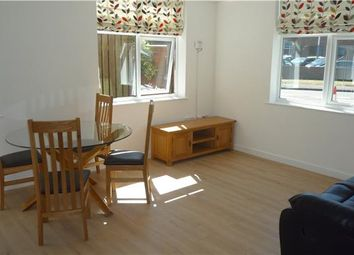 Thumbnail 1 bed flat to rent in Coppers Court, Ferrars Road, Huntingdon