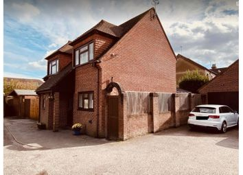 North Road, Crawley RH10. 3 bed detached house for sale