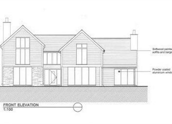 Thumbnail Land for sale in Sparry Bottom, Carharrack, Redruth