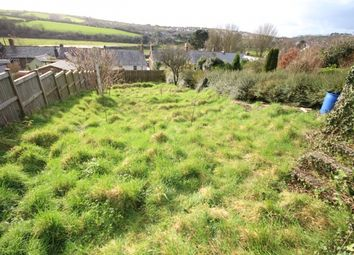 Thumbnail Land for sale in Egloshayle Road, Wadebridge