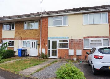 Thumbnail 2 bed terraced house for sale in Small Meer Close, Derby