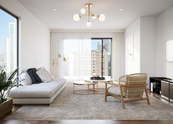 Thumbnail 1 bedroom flat for sale in The Malthouse, Aldgate, London