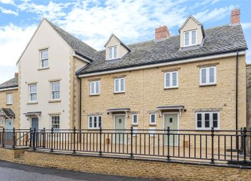 Thumbnail 5 bed terraced house for sale in Bridge Street, Witney