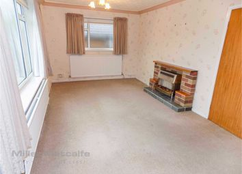 Thumbnail 2 bedroom detached bungalow for sale in Windsor Drive, Horwich, Bolton