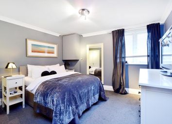 Thumbnail 1 bedroom flat for sale in Three Colt Street, London