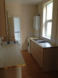 Thumbnail 1 bed flat to rent in Gravelly Lane, Erdington, Birmingham