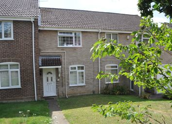 Thumbnail 2 bedroom terraced house for sale in Heatherhayes, Ipswich