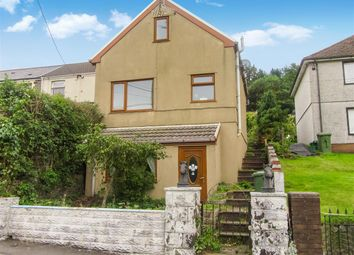 Thumbnail 2 bed detached house for sale in High Street, Gilfach Goch, Porth