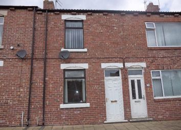 Thumbnail 2 bed property to rent in Wilson Street, Bridge Place, Bishop Auckland