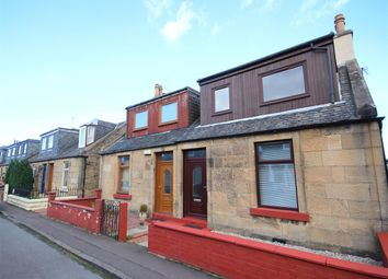 Thumbnail 4 bed semi-detached house for sale in Munro Street, Stenhousemuir, Larbert