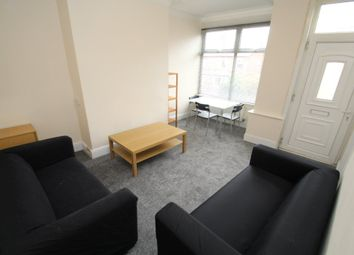 Thumbnail 3 bed terraced house for sale in Woodside Place, Burley, Leeds