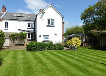 Thumbnail 4 bed property for sale in Meeth, Okehampton