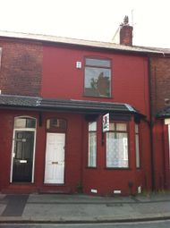 Thumbnail 2 bed terraced house to rent in Mildred Street, Salford