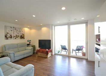 Thumbnail 2 bedroom flat for sale in Pink, Mediacityuk, Salford