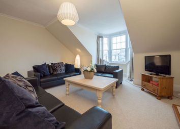 Thumbnail 5 bedroom flat to rent in Howe Street, New Town