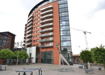 Thumbnail 2 bed flat to rent in Kings Tower, Marconi Plaza, Chelmsford