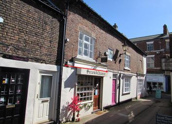 Thumbnail Retail premises to let in 1 College Yard, Wrawby Street, Brigg