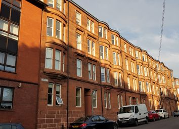 Thumbnail Room to rent in Ancroft Street, West End, Glasgow