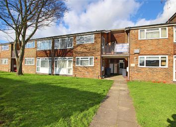 Thumbnail 2 bed flat for sale in King Edward Avenue, Worthing, West Sussex