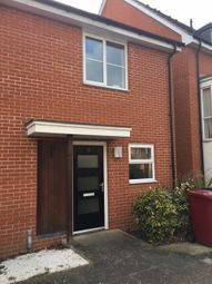 Thumbnail 2 bedroom semi-detached house to rent in Puffin Way, Reading