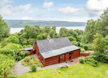 Thumbnail 3 bed detached house for sale in Inverfarigaig, Inverness
