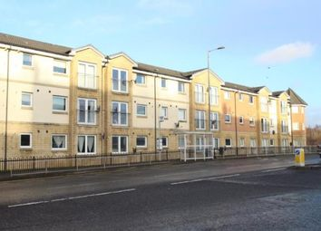 Thumbnail 2 bed flat for sale in Wellington Street, Wishaw, North Lanarkshire