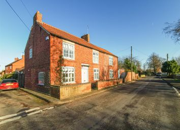 4 bed detached house for sale in Blacksmith Lane, Thorpe-On-The-Hill, Lincoln LN6