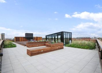 Thumbnail 1 bed flat for sale in Sidworth Street, London Fields