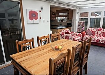 Thumbnail 3 bed semi-detached bungalow for sale in Fordwich Road, Colchester