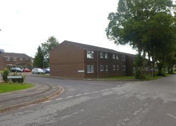 Thumbnail 2 bed flat to rent in Hurricane Road, Bowerhill, Melksham