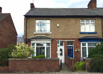 Thumbnail 2 bed end terrace house for sale in Store Buildings, North Road, Boldon Colliery